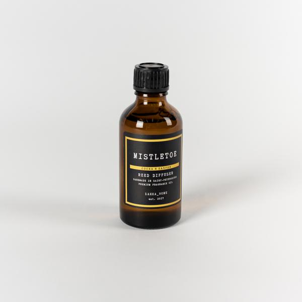 "Diffuser ""Pine and patchouli"", 50 ml"