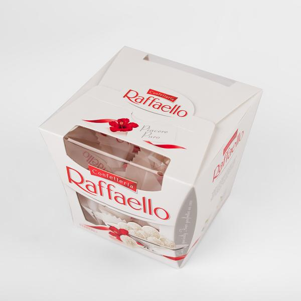 Raffaello Almond Coconut Candy